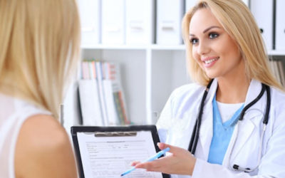 Importance of finishing patient notes during appointments